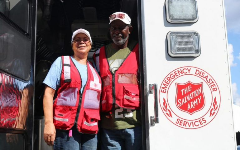 Salvation Army Committed to Providing Ongoing Relief for Tallahassee