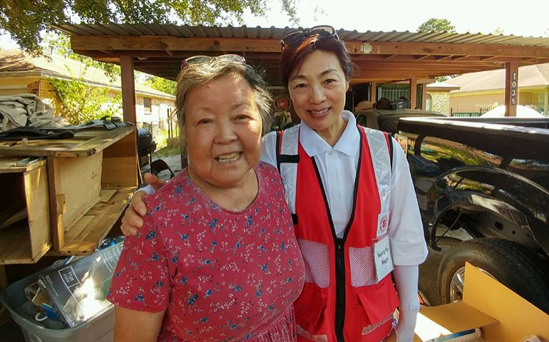 Emotional & Spiritual Care Speaks to the Hearts of Houstonians