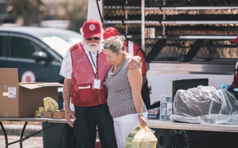 Ask, Seek, Knock, The Salvation Army in Wilmington, NC Update